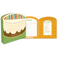 Birthday Book_