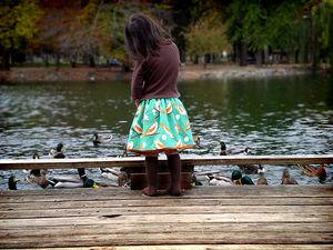 Bird skirt1