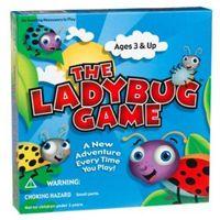 TheLadybugGame
